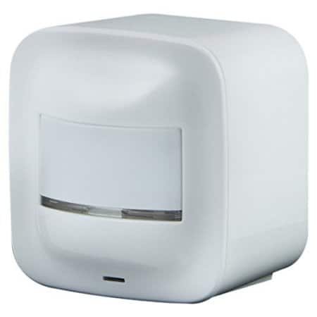 GE Z-Wave Motion Sensor with Wall Mount $9.00-$19.00 YMMV