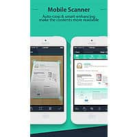 Apple iTunes Deal: CamScanner/Camcard Full App = FREE with .edu email! (iPhone/Android)