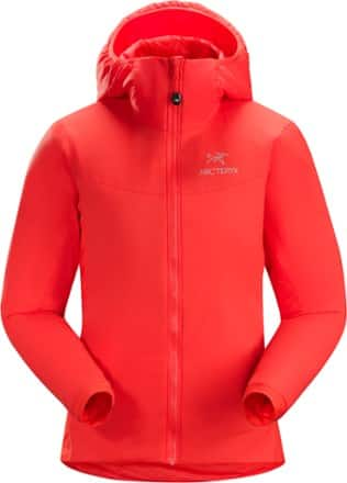 Men's & Women's Arc'teryx Atom LT Insulated Hoodie - Limited Sizes and Colors - $128.83 @ REI YMMV