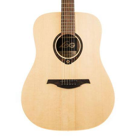 Lag T270D Dreadnought Satin CE Acoustic Guitar T270D $169.99