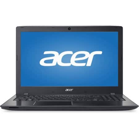 "Acer Aspire E5-575-72L3 15.6"" i7-6500U, 8GB,1TB $499 shipped"