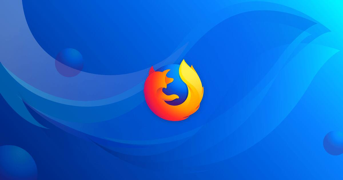 Firefox Update - Firefox Quantum Web Browser - Significant Performance Boost To Web Browsing
