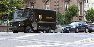 ****UPS Now Delivers On Saturdays - Saturday Pick Ups Too!****