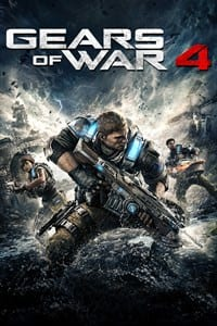 Gears of War 4 - $15.99 Download for Xbox One AND PC