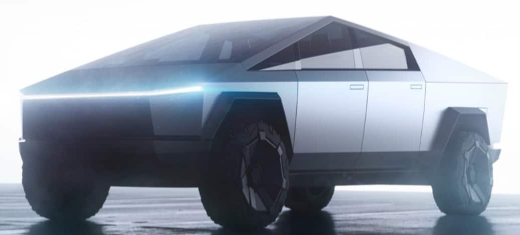 Tesla Cybertruck Link To Purchase - Starting at $39,900