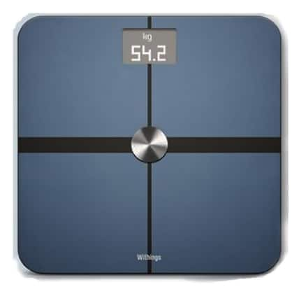 Lowes YMMV clearance: Withings WIFI body composition scale $12.38