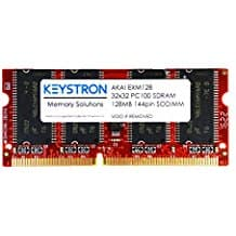 Akai Professional EXM128 - 128MB Memory Upgrade for Mpc500, Mpc1000, Mpc2500 $13.99 + Free Shipping with Prime