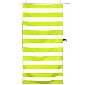Microfiber Beach Towel - Perfect Travel & Sports & Outdoors Towel $11.19 + ship