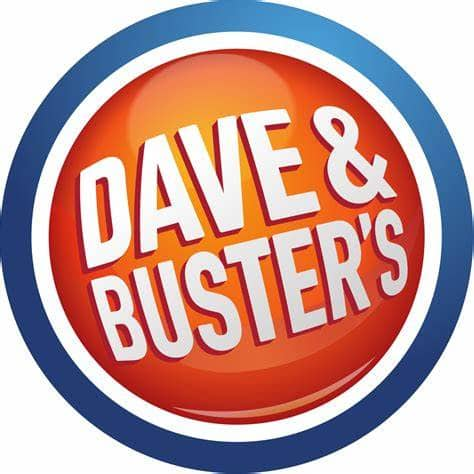 50% off Dave and Buster's chips on first purchase in Beta Testing Mobile app for iOS