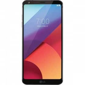 Costco Customers: Sprint LG G6 for $708 with $375 in Gift Cards + FREE Accessory Bonus Pack B&M ONLY