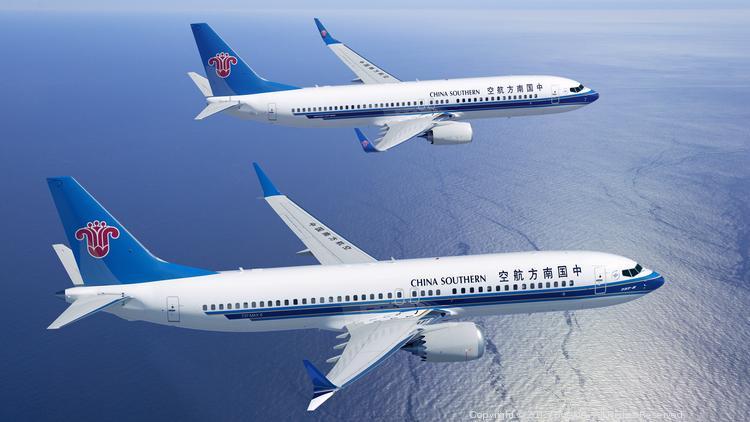 From $433 San Francisco to Bangkok , Feb 24 to May 11 China Southern Airlines