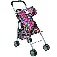 Mommy & Me My First Doll Stroller 9318 $  16.99 + ship @amazon.com