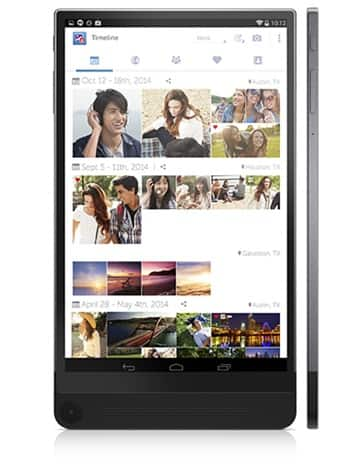 Dell Venue 8 7840: 16GB for $199 or 32GB for $249 at Dell Business