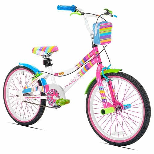 Toys R Us Bikes Girls : Avigo inch littlemissmatched bike girls