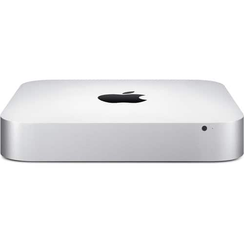 Apple Mac mini 2.6 GHz--- B&H -----599.00