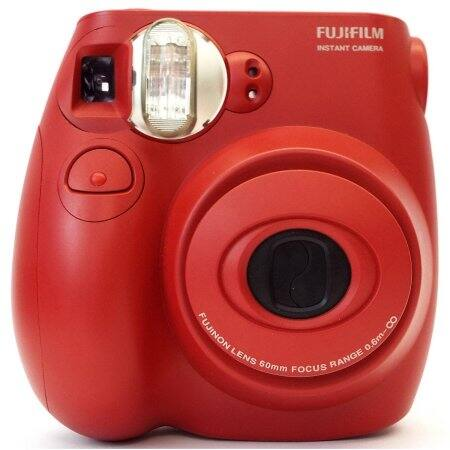 Fujifilm Instax Mini 7S Instant Camera $15.00 YMMV