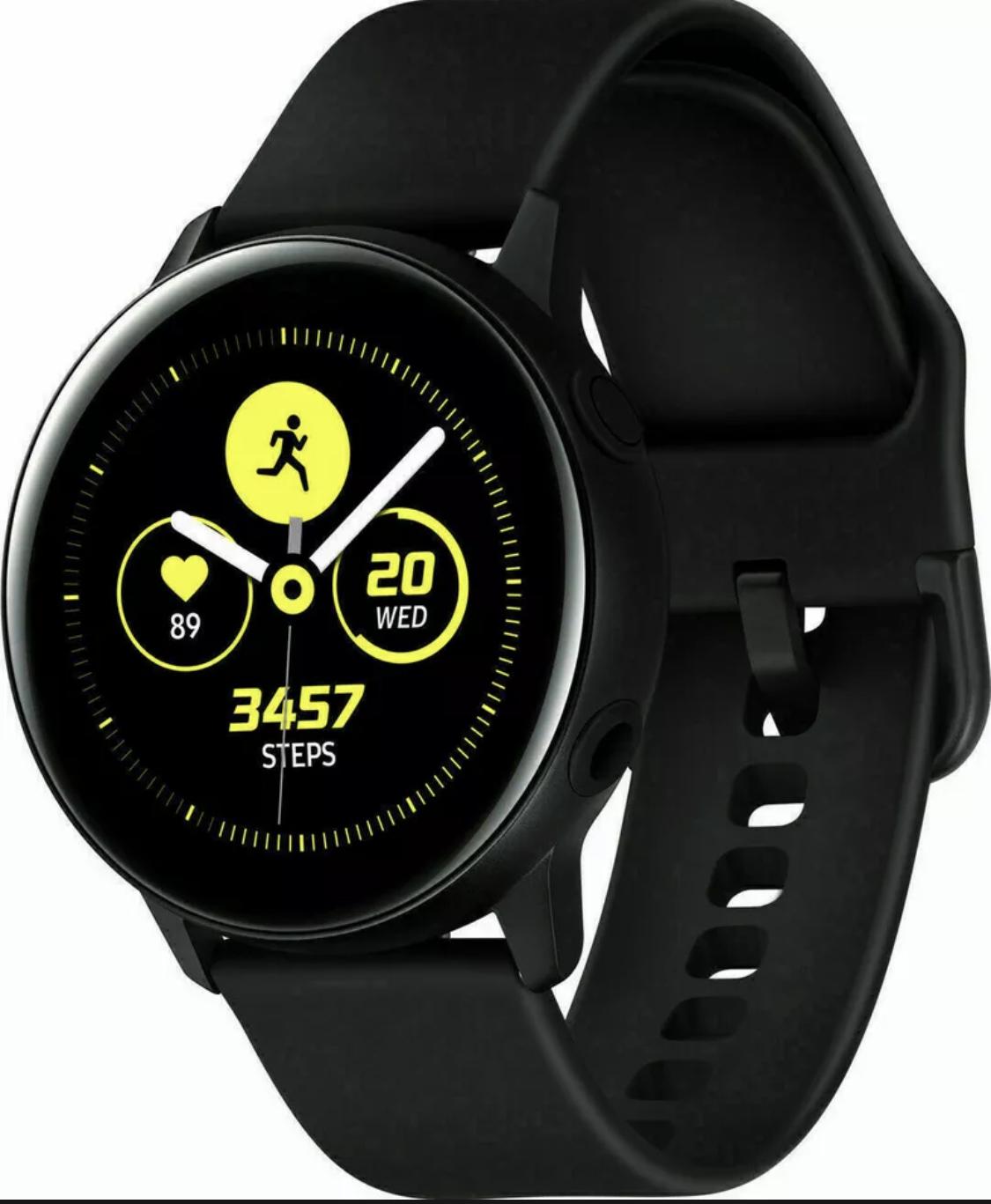 Samsung Galaxy Watch Activate $69.99