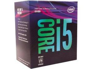 [EBAY-NEWEGG] Intel Core i5-8600 Coffee Lake 6-Core 3.1 GHz (4.3 GHz Turbo) LGA 1151 $175.99