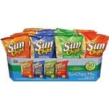 Amazon Prime Day Deal: Sunchips Variety Pack, 1.5 Ounce (30 Pack) $14.08 + FS w/ Prime