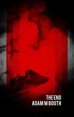 THE END: A Zombie Horror Novella for free @amazon
