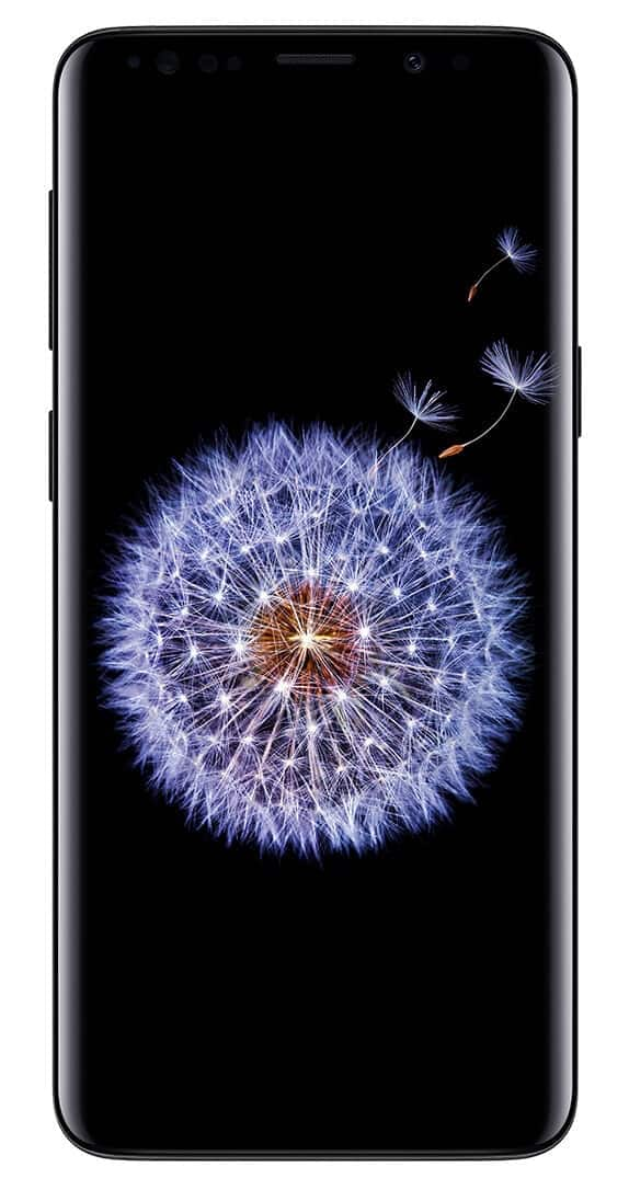 Cricket Wireless Samsung Galaxy s9 for new lines $275