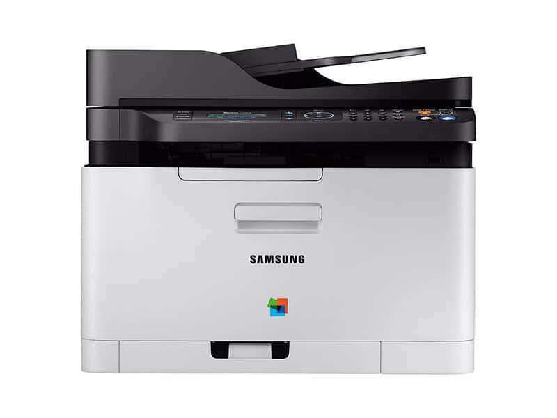 Samsung Xpress C480FW Multifunction Color Laser Printer w/emailed code $99