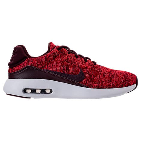 Men's Nike Air Max Modern Flyknit Running Shoes $44.98