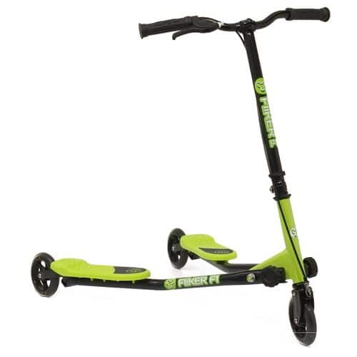 Fliker F1 Scooter Originally $100. Now $25 on Clearance. Academy B&M ONLY YMMV