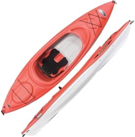 Pelican Trailblazer 100 Kayak (8 Colors) $179.98 + free store pickup @dickssportinggoods.com