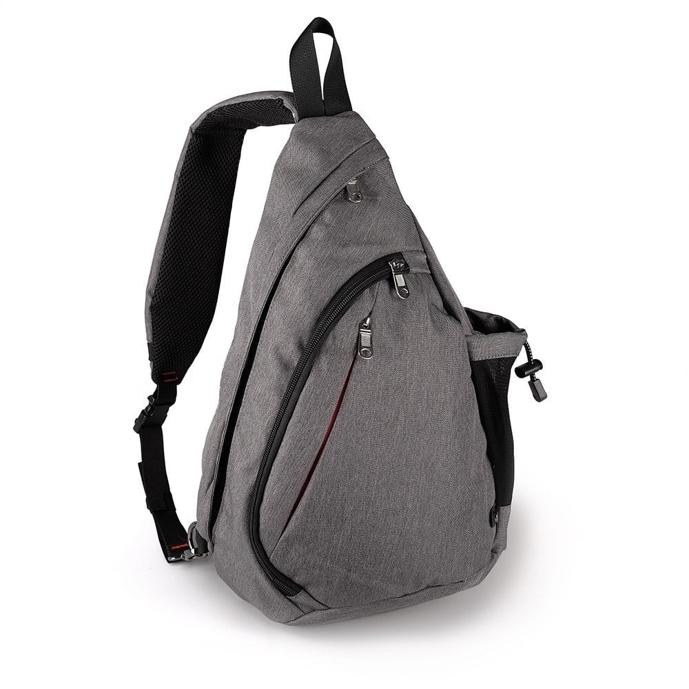 OutdoorMaster Sling Bag Backpack for Men & Women for $20.64 + free shipping (with prime) @ Amazon
