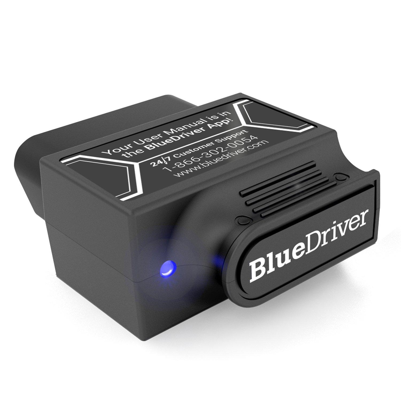 BlueDriver LSB2 Bluetooth Pro OBDII Scan Tool $69.99