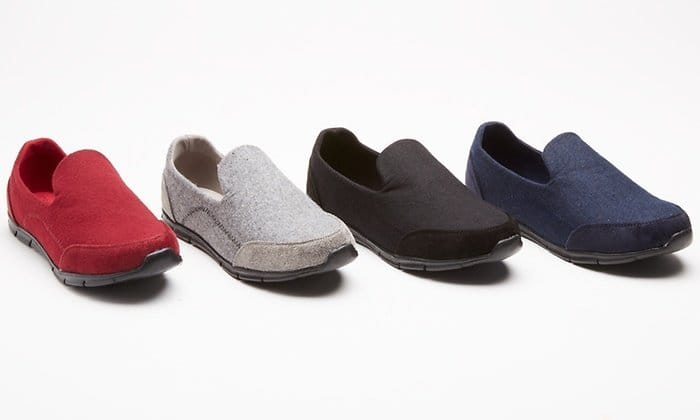84% OFF on Form & Focus Walker Women's Casual Sneakers $10.97 + $3.99 Shipping  @Groupon Exclusive