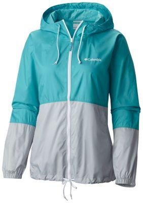 Women's Flash Forward™ Windbreaker Jacket $29.98 + fs