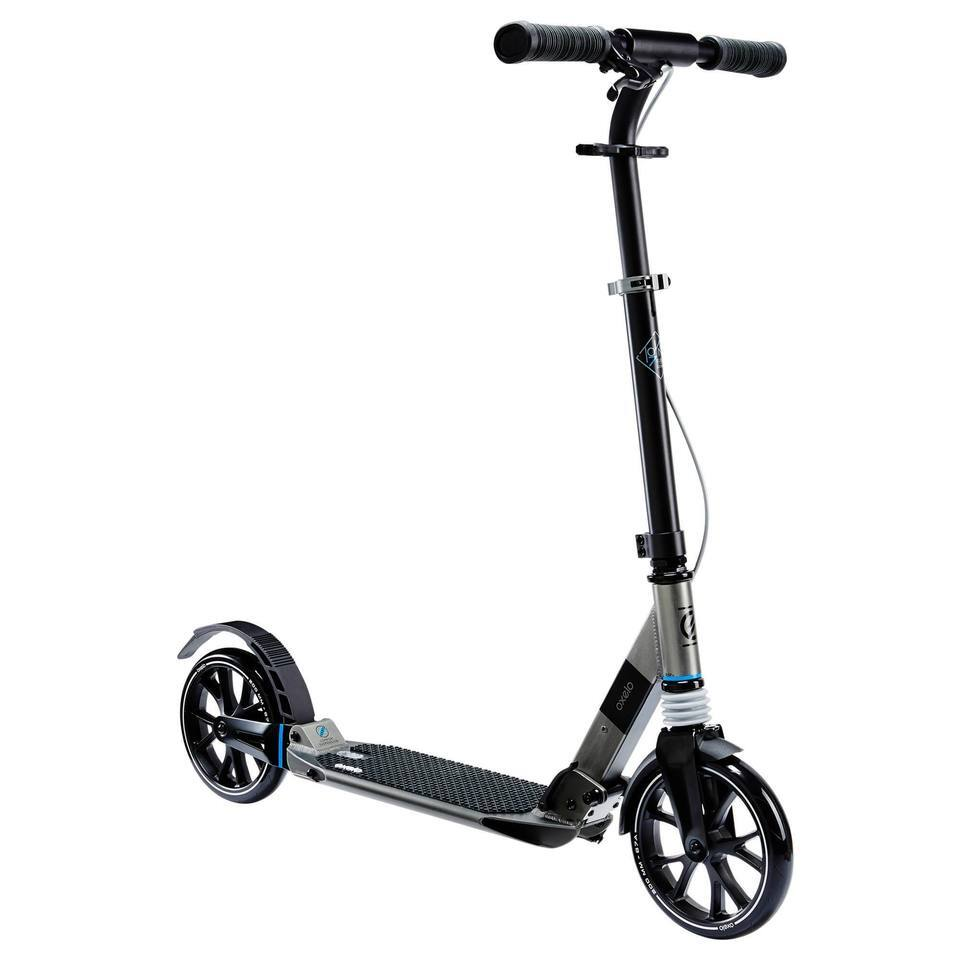 Oxelo Adult Scooter Town 7XL - $70 (black only) Free shipping $75