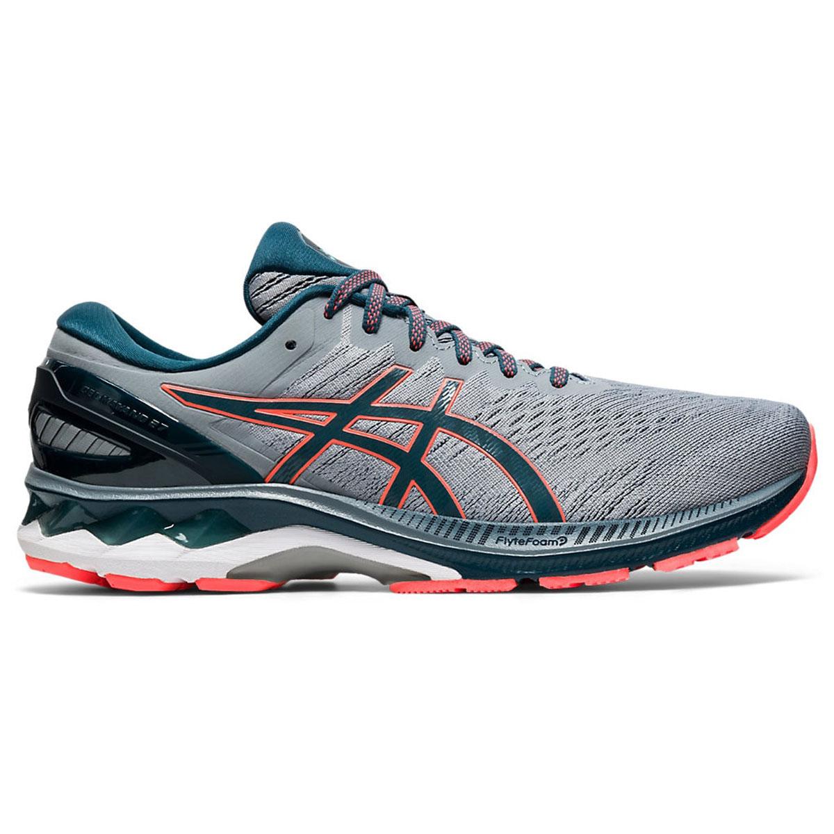 Men's Asics GEL-Kayano 27 Running Shoe (sizes 12, 12.5) $50