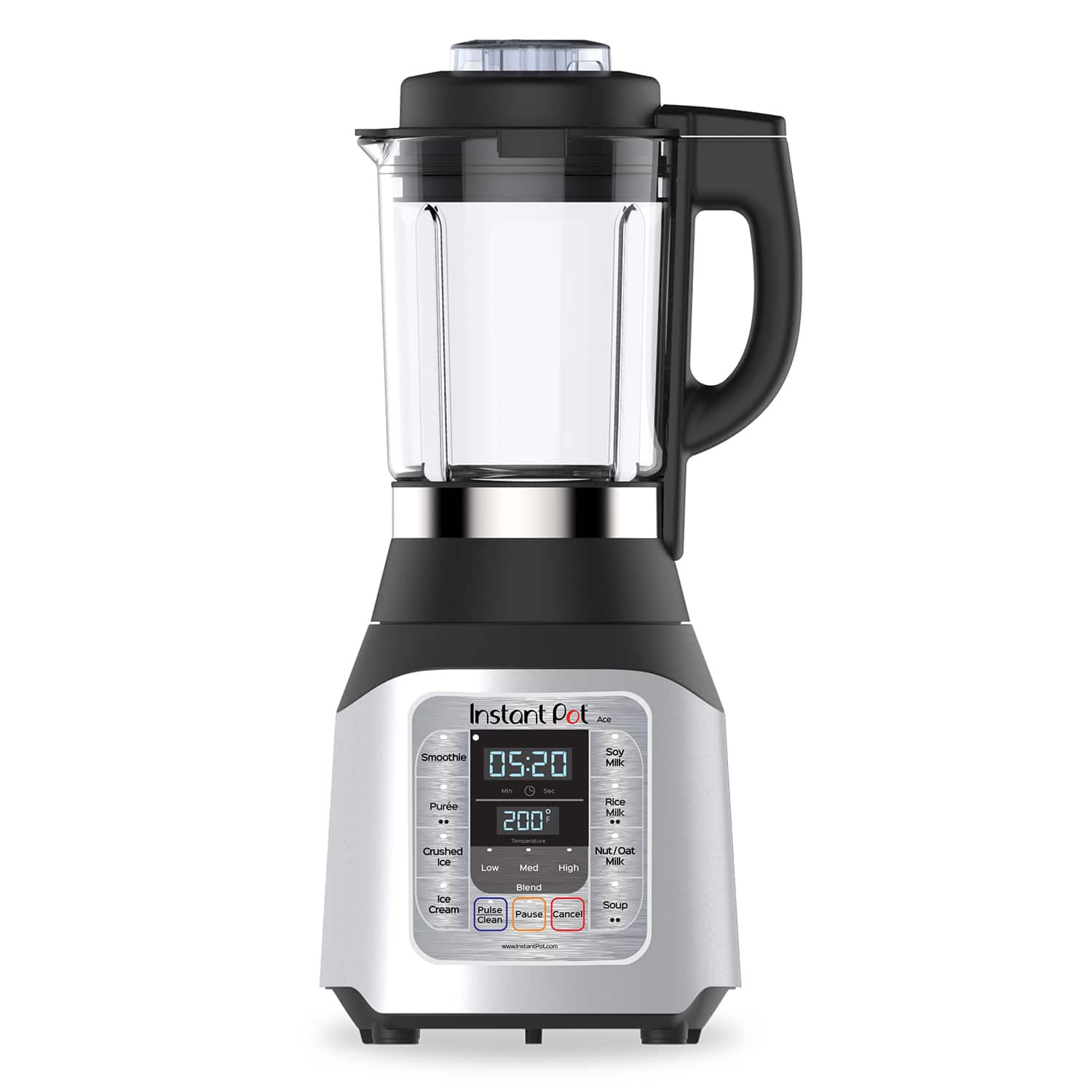 Instant Pot Ace 60 Cooking Blender - $19 - Walmart YMMV
