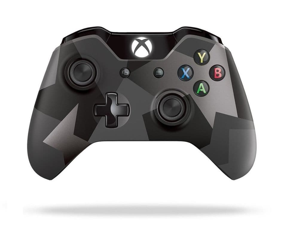 Microsoft Xbox One Special Edition Covert Forces Wireless Controller - and here again