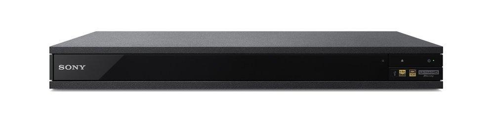 Sony UBP-X800 4K Ultra HD Blu-ray player with Wi-Fi® and Bluetooth® $199.99