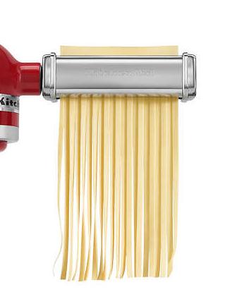 Kitchenaid Pasta Roller Cutter Attachment Set 89 99 At Costco