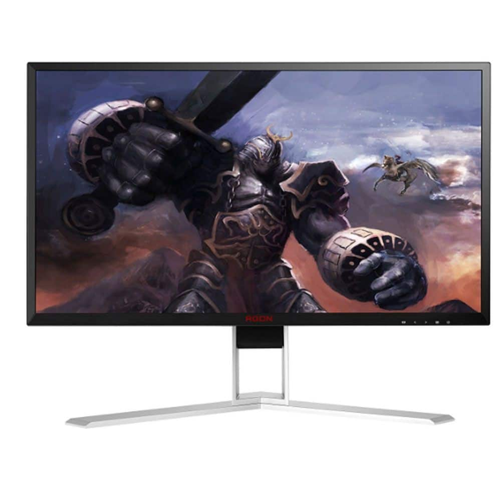 AOC AG271UG IPS 4K 27 inch Monitor with G-Sync B&M $399.99