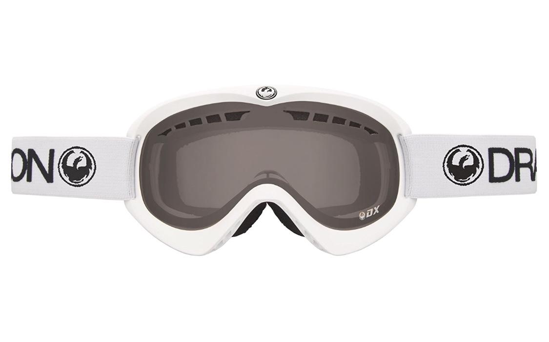 Dragon Alliance DX Ski Goggles, Powder/Smoke