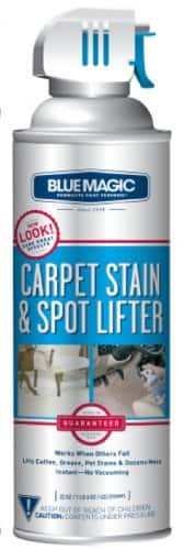 Amazon Subscribe & Save BlueMagic Carpet Cleaner as low $3.20