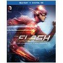 The Flash Season 1 on BluRay $14.99