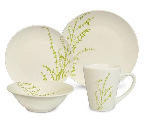 SONOMA Goods for Life 16-pc. Dinnerware Set $13.99 (Reg. $79.95) shipped when using your Kohl's card