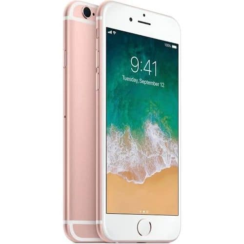 New Iphone 6s 64GB Unlocked GSM/CDMA $239.99 Free shipping @Target via Google Express
