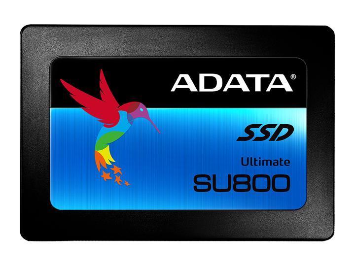 ADATA Ultimate SU800 128GB 3D NAND 2.5 Inch SATA-III Internal Solid State Drive (ASU800SS-128GT-C), $35 + fs
