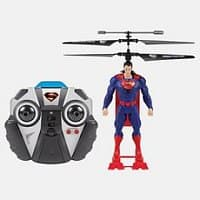 Tanga Deal: Superman, Batman, Joker 3.5 Channel Remote Control Helicopters $31.98