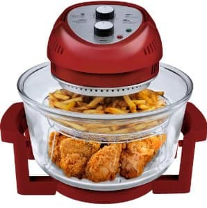 Big Boss Oil-less Fryer (1300 Watts) $68