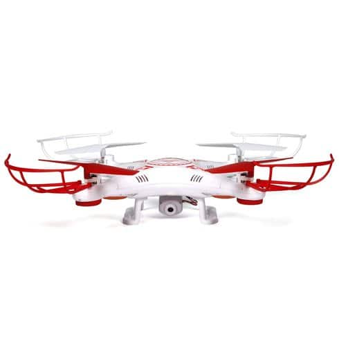 Striker 2.4GHz 4.5CH Camera RC Spy Drone $49