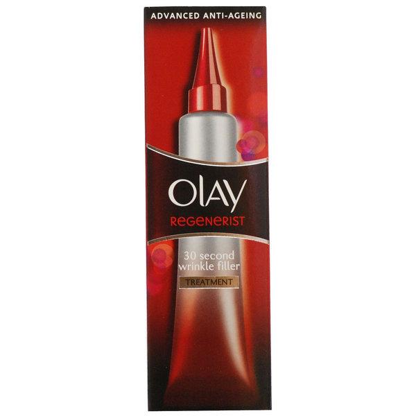2-pack Olay Regenerist Advanced Anti-Aging 30-Second Wrinkle Cream $20